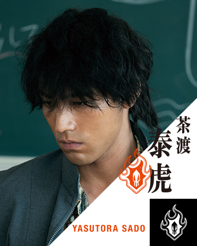 cast image7 icon - BLEACH実写映画のネタバレ原作比較!オリジナル演出と続編は?