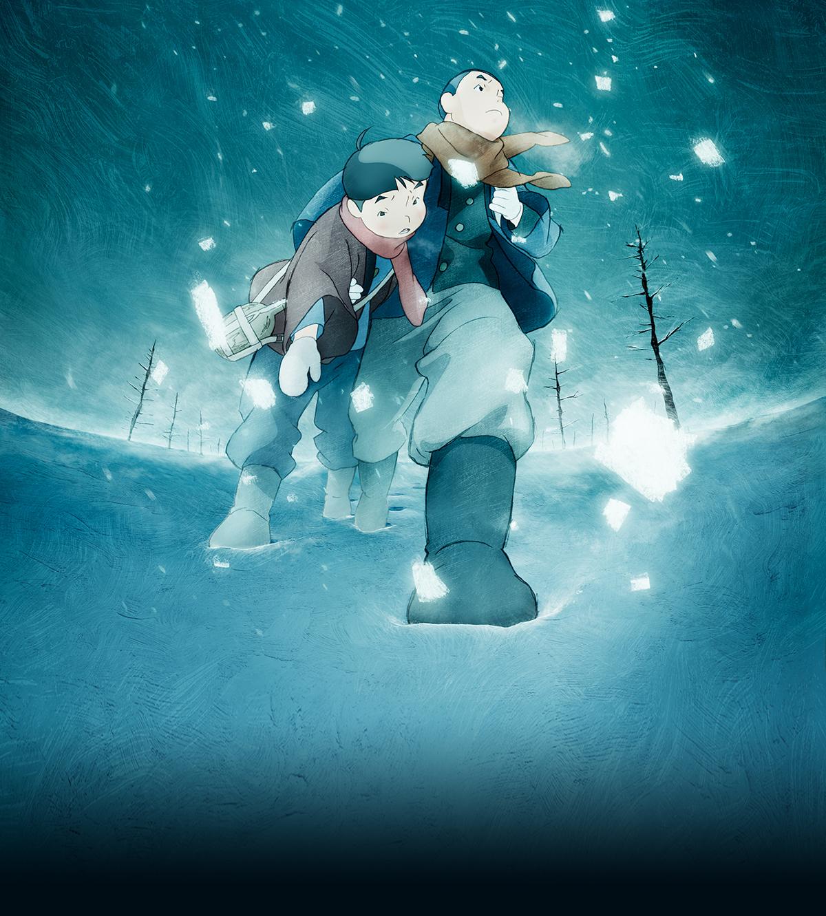 Le top(ic) des films d'animation jap et des réalisateurs MainVisual