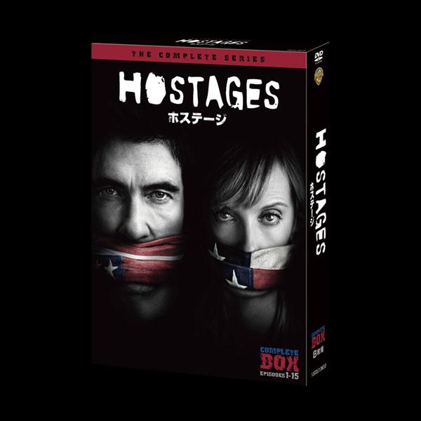 HOSTAGES ホステージ|ワーナー...