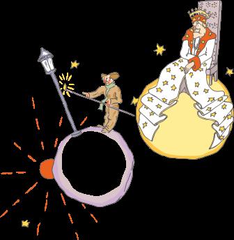 星の王子さまの画像 p1_22