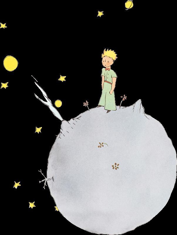 星の王子さまの画像 p1_6