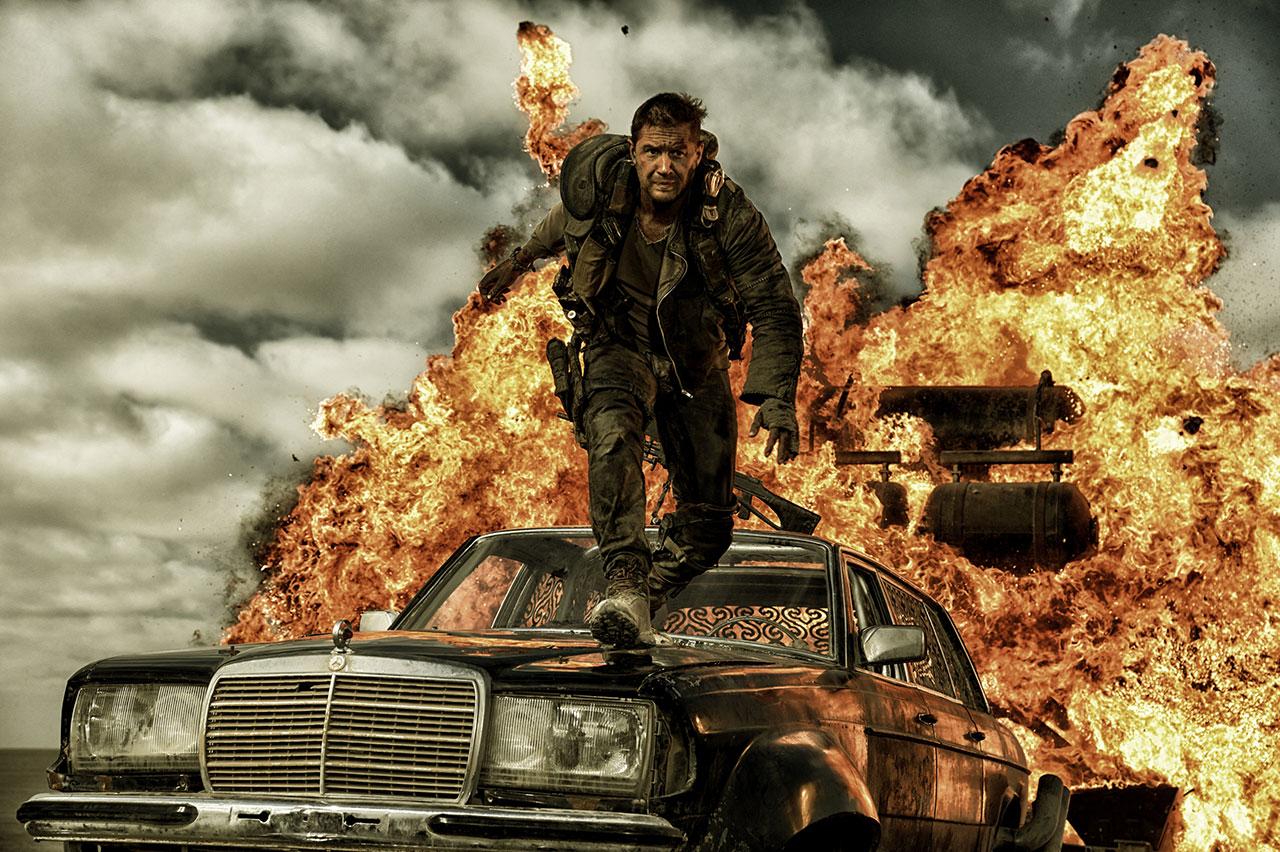 6月20日公開「Mad Max(マッドマックス) 怒りのデス・ロード」