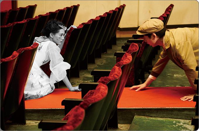 映画 今夜ロマンス劇場で