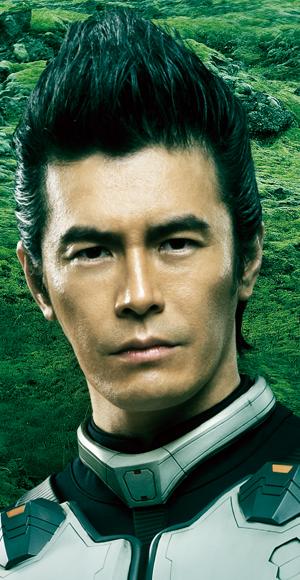 実写『テラフォーマーズ』のキャストが山P、小栗、山田とかなり豪華。